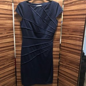 Ladies Casual Form Fitting Dress